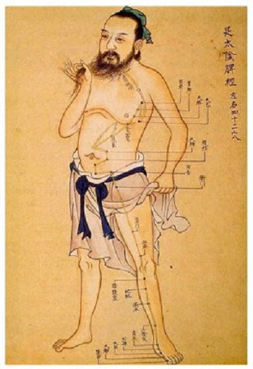 Meridian Acupuncture